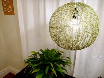 String-Pendant-Lamp